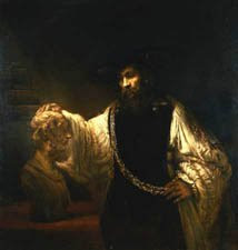 the life of aristotle at the academy Little is known about aristotle's life before he entered plato's academy at the age of eighteen the choice was probably not out of some burning desire for philosophical knowledge, but.