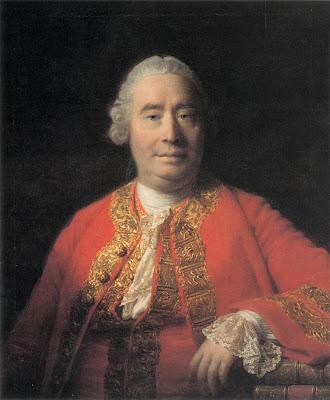 Mr. David Hume