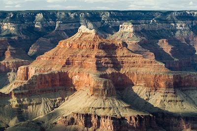 Grand Canyon (Colorado, USA)