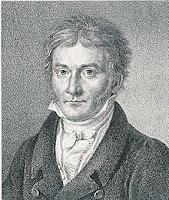 Johann Carl Friedrich Gauss