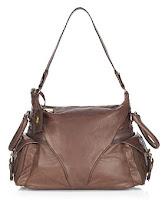 LAMB Satchel Bag