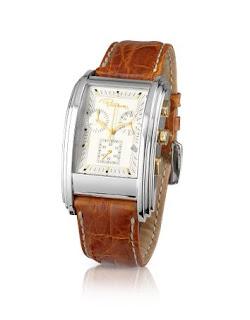 Cavalli Eson Chronograph Watch