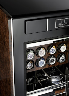 stockinger for bentley safes