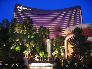 wynn vegas customer service
