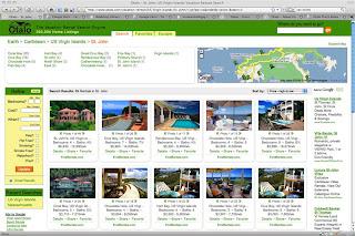 vacation rentals otalo
