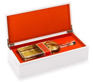 10 Cane Rum VIP Gift Box