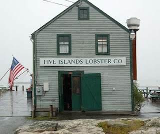 10 best lobster shacks in maine