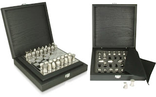 chess set by torino lamborghini