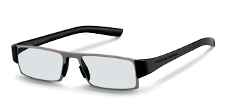 porsche design eye glasses p8802