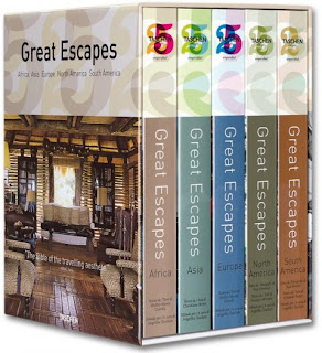 great escapes taschen