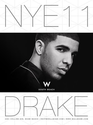 drake nye 2011 w south beach