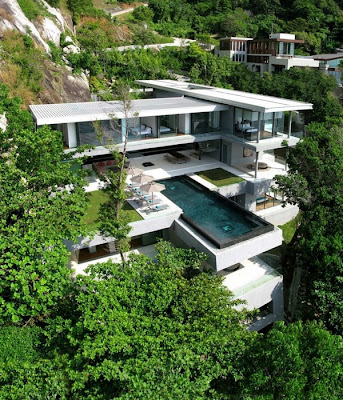 thai dream home