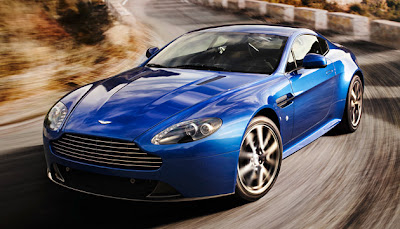 aston martin new series s