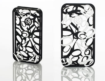 iphone case by franck muller