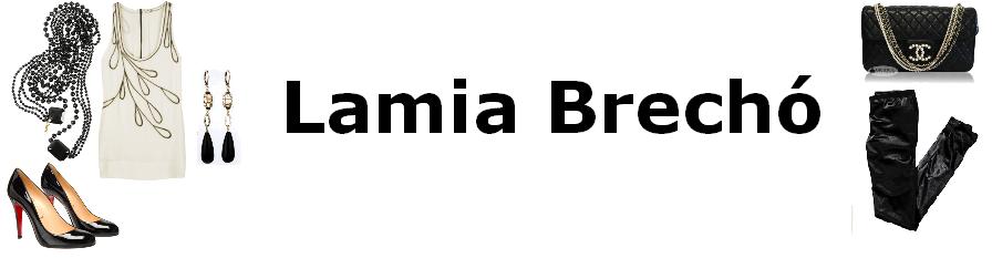 Lamia Brechó