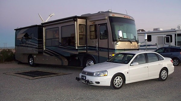 Yuma casino rv parking
