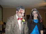 Prom-bies: Halloween 2009