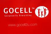 Laman Utama Gocell International