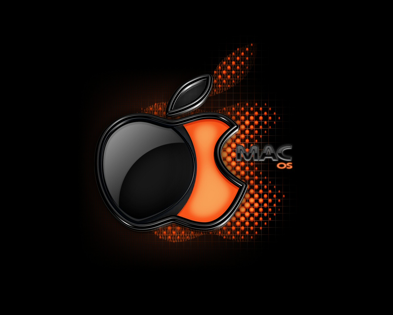 3D Mac, 3D Apple Logo. Mac Wallpapers, Wallpapershd Wallpapers