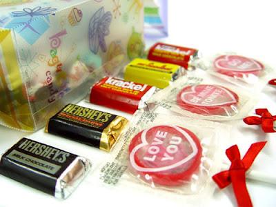 condom candy