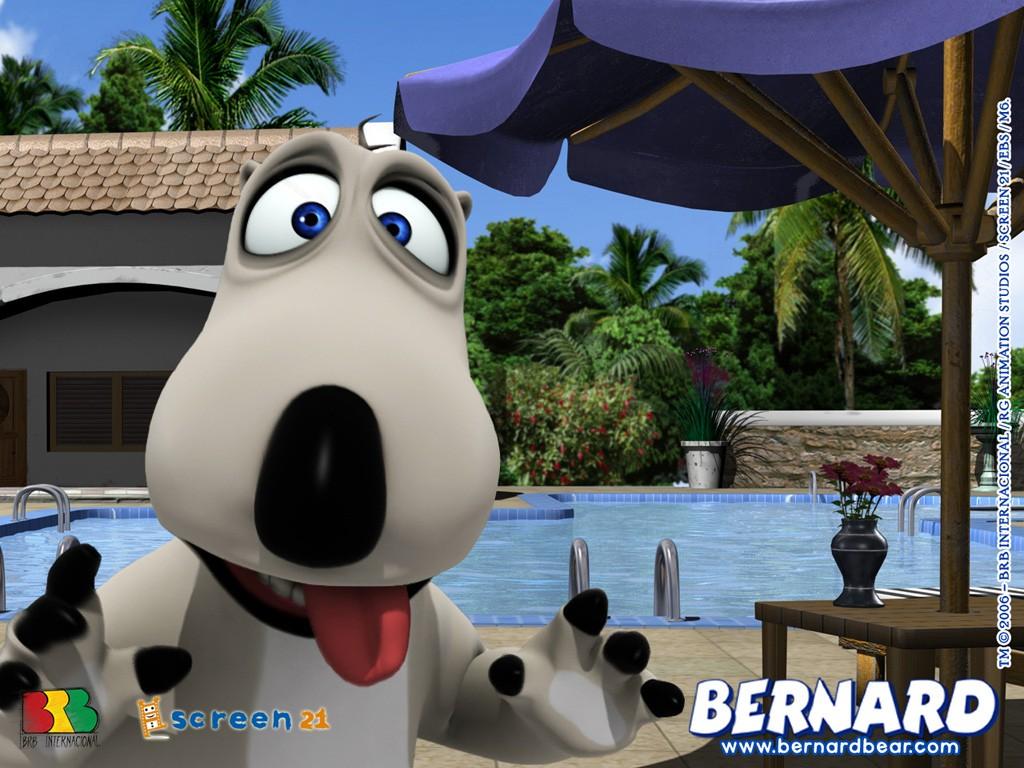 Ayı Bernard Oyunu