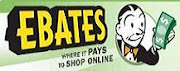 Get Paid $5 for Trying Ebates...