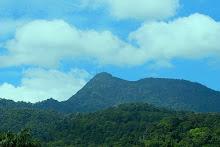 Mount Jerai (Gunung Jerai, Kedah)