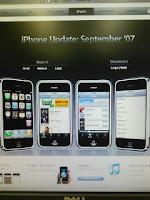 Apple iPhoneの日本国内版はNTTドコモから発売?の巻。