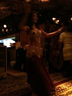ベリーダンスはベリーナイス