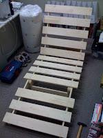 IKEAの家具GRANKULLAイスを組み立てた感想。