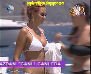 pınar altug bikinili foto