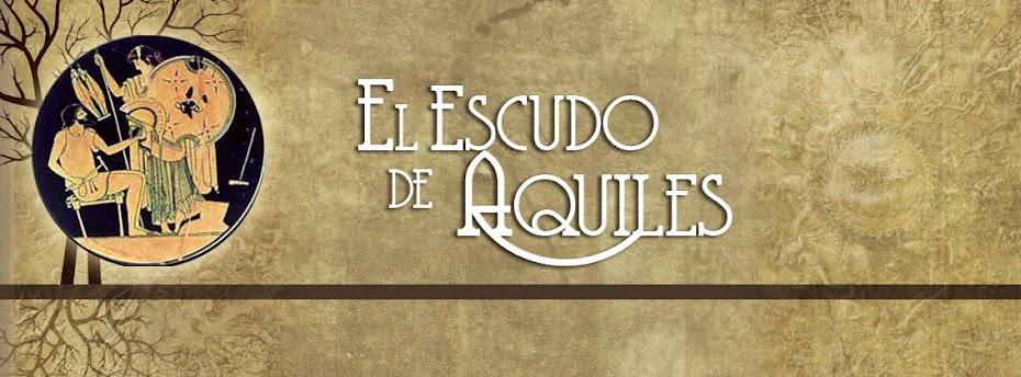 El escudo de Aquiles