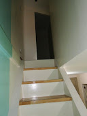 STAIRS GOING UP AT THE 2ND FLOOR