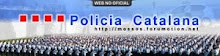 Web Policia Catalana