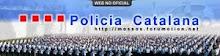 Web Policia Catalana