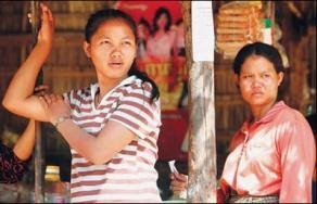 cambodian wives
