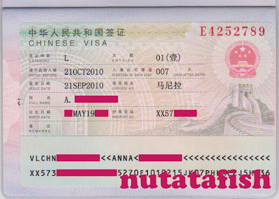 china visa requirements for application forms party invitations ideas