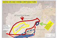 GRAND LIES AND CONTRADICTIONS  ABOUT AFGHANISTAN BEING PROPAGATED TO FOOL US TAXPAYERS