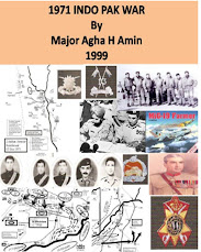 HISTORY OF 1971 WAR