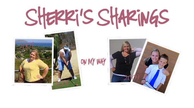 Sherri's Sharings