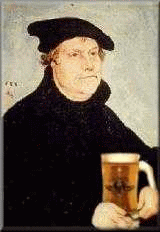 Love Your God With All Your BLOG: Wittenberg Beer [Luther ...