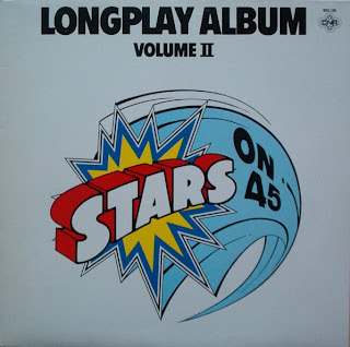 Stars On 45 - Longplay Album: Volume II 1981