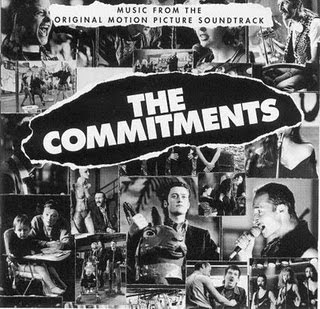 The Commitments - Vol 1