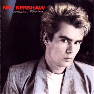 Nik Kershaw - Human Racing (1983)