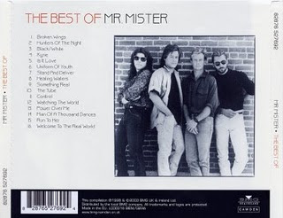 Mr. Mister - Best of Mister Mister