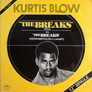 Baixar Kurtis Blow - Kurtis Blow (1980)
