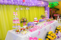 Athina's first Anniversary
