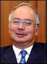 Y.A.B.Dato Seri Najib Tun Razak