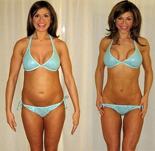 Lose Fat On Lower Stomach Fast