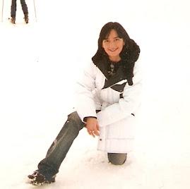 Sabrina e la neve